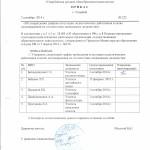 приказ об утверж.графика аттестации пед.работников